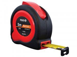 Fisco TKC5ME Tuf-lok Tape 5m/16ft (Width 19mm)