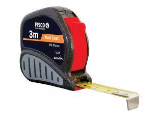 Fisco TL3M Tri-lok Pocket Tape 3m (Width 13mm)