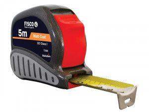 Fisco TV5M Tri-lok Tape 5m (Width 25mm)