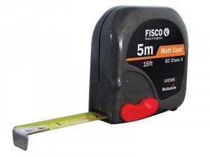 Fisco UM5ME Uni-Matic II Tape 5m/16ft (Width 16mm)