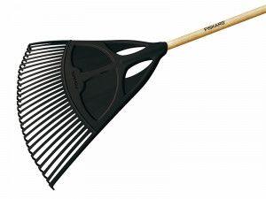 Fiskars XL Leaf Rake