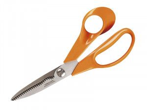 Fiskars Universal Garden Scissors 180mm (7in)