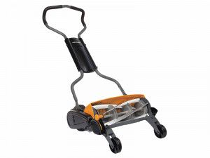 Fiskars StaySharp™ Max Reel Mower