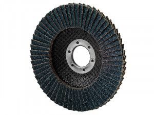 Garryson, DIY Zirconium Flap Disc 115mm x 22mm
