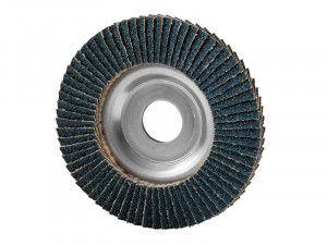 Garryson, Garryson Industrial Zirconium Flap Discs 127 x 22mm