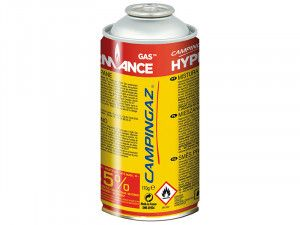 Campingaz, Hyperformance Butane Propane Gas Cartridges