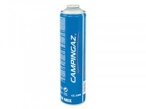 Campingaz 3500 Butane Propane Gas Cartridge 350g