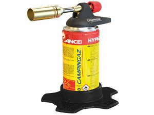 Campingaz A1000 Hyperformance Blowlamp with Gas
