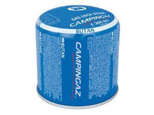 Campingaz C206GLS Butane Propane Gas Cartridge 190g