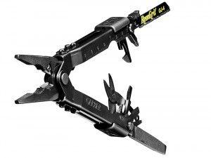 Gerber Bladeless Multi-Plier 600