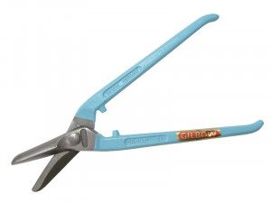 IRWIN Gilbow G67 Left Hand Universal Tin Snips 280mm (11in)
