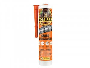 Gorilla Glue Gorilla Heavy-Duty Grab Adhesive