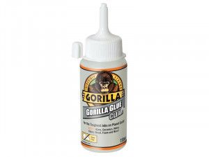 Gorilla Glue, Gorilla Glue Clear