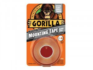 Gorilla Glue, Gorilla Heavy-Duty Mounting Tape