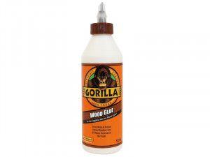 Gorilla Glue, Gorilla Wood Glues
