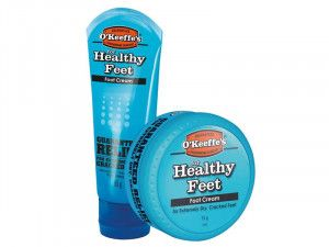 Gorilla Glue, O'Keeffe's Healthy Feet Foot Cream