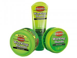 Gorilla Glue, O'Keeffe's Working Hands Hand Cream