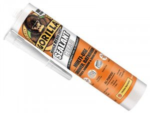 Gorilla Glue, Gorilla Mould Resistant Sealant