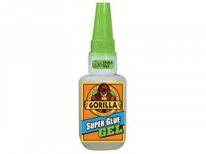 Gorilla Glue, Gorilla Super Glue Gel
