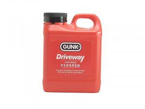 Gunk, Driveway Cleaner