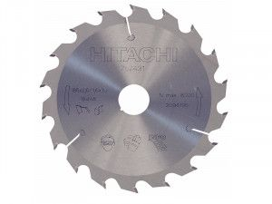 Hitachi, Circular Saw Blade for Wood