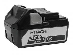 Hitachi, BSL18 Li-ion Slide Battery Pack