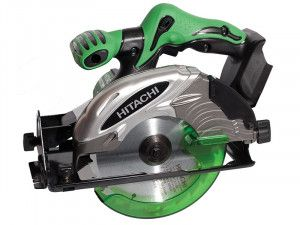 Hitachi, C18DSL Circular Saw