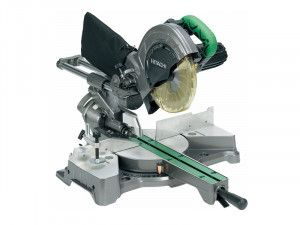 Hitachi, C8FSE Sliding Compound Mitre Saw