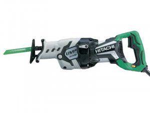 Hitachi, CR13VBY Low Vibration Sabre Saw