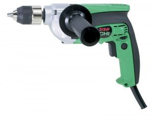 Hitachi, D13 VF Rotary Drill