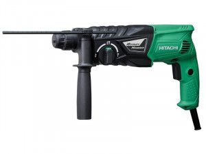 Hitachi, DH24PX SDS Plus Rotary Hammer