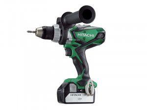 Hitachi DS18DSDL Drill Driver 18V 2 x 5.0Ah Li-Ion