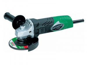 Hitachi, G12SR4 Mini Angle Grinder