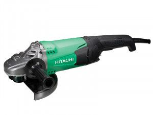Hitachi, G23ST Angle Grinder
