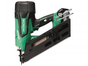 Hitachi, NR1890DBCL Cordless Brushless Framing Nailer 18V