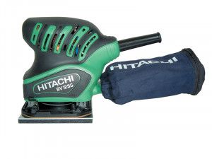 Hitachi, SV12SG Orbital Palm Sander