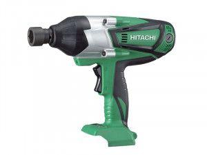 Hitachi WR18DSHL4 Impact Wrench 18V Bare Unit