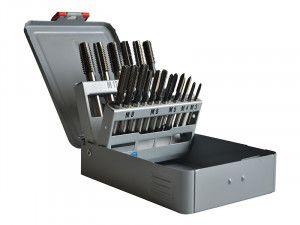 Halls TI1 Tap Kit Set (3, 4, 5, 6, 8, 10 &12mm)