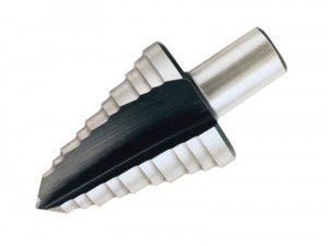 Halls, High Speed Steel Step Drills Conduit