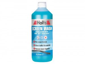Holts, Screenwash