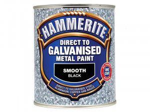 Hammerite, Direct to Galvanised