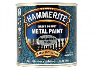 Hammerite, Direct to Rust Hammered Finish Paint
