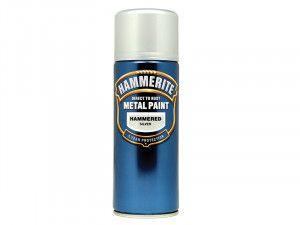 Hammerite, Direct to Rust Hammered Finish Aerosol