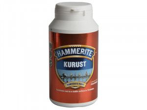 Hammerite, One Coat Kurust
