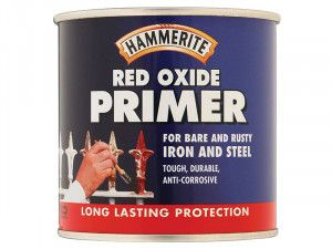 Hammerite, Red Oxide Primers