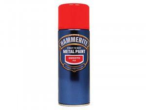 Hammerite, Direct to Rust Smooth Finish Aerosol