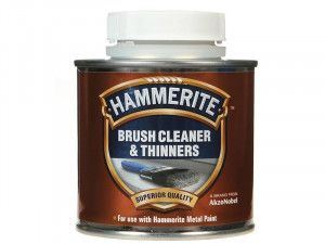 Hammerite, Thinner & Brush Cleaner
