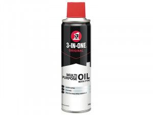 3-IN-ONE 3-IN-ONE Aerosol with PTFE 250ml