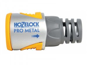 Hozelock 2030 Pro Metal Hose Connector 12.5 - 15mm (1/2 - 5/8in)