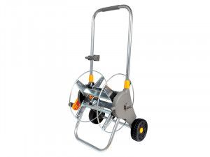 Hozelock 2437 60m Metal Hose Cart ONLY